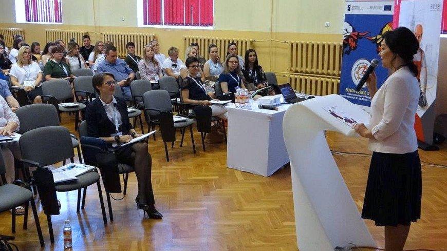 Erasmus+ w Ełku